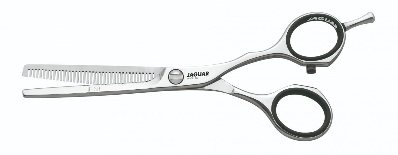Texturing Scissors JAGUAR JP 38