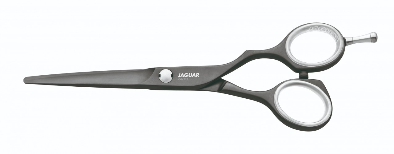 Hair Scissors JAGUAR DIAMOND E CF