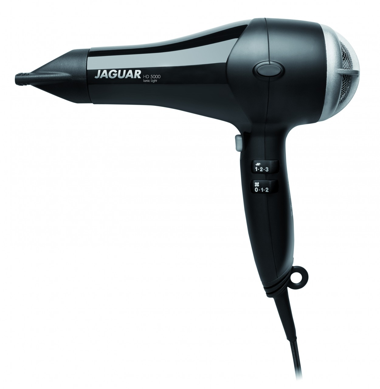 Hairdryer HD 5000 IONIC LIGHT
