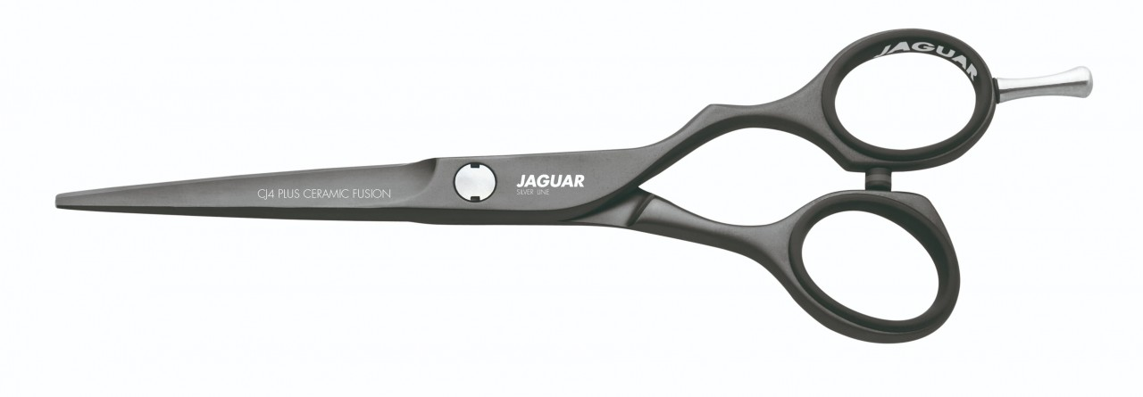 Friseurschere JAGUAR CJ4 PLUS CF