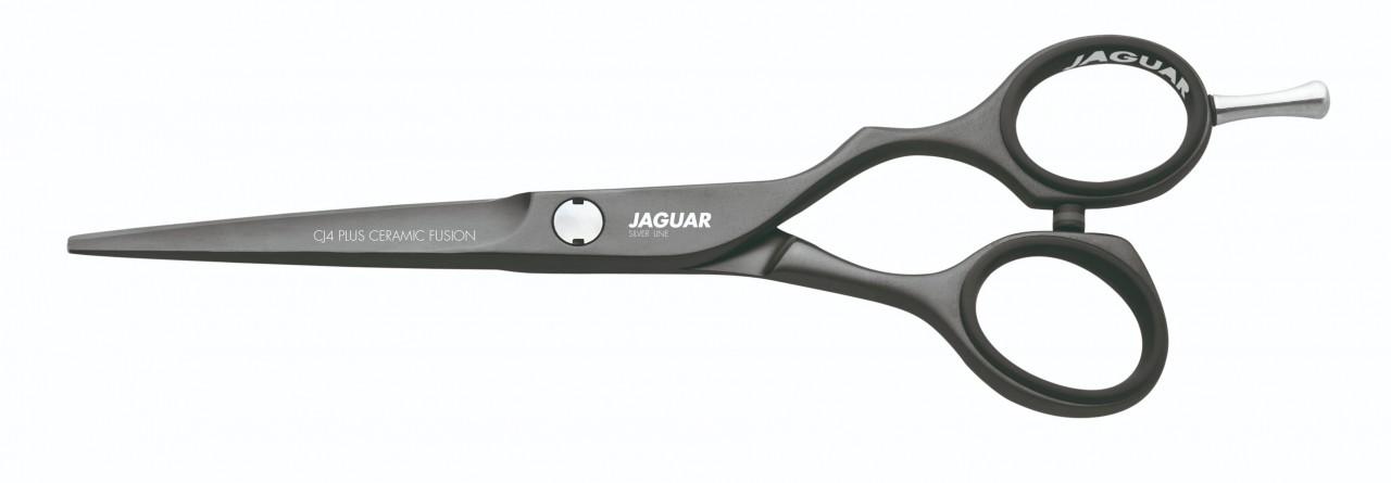 Hair Scissors JAGUAR CJ4 PLUS CF