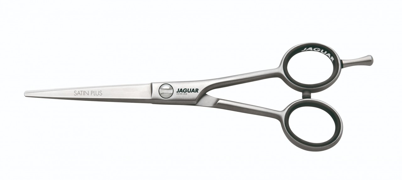 Hair Scissors JAGUAR SATIN PLUS