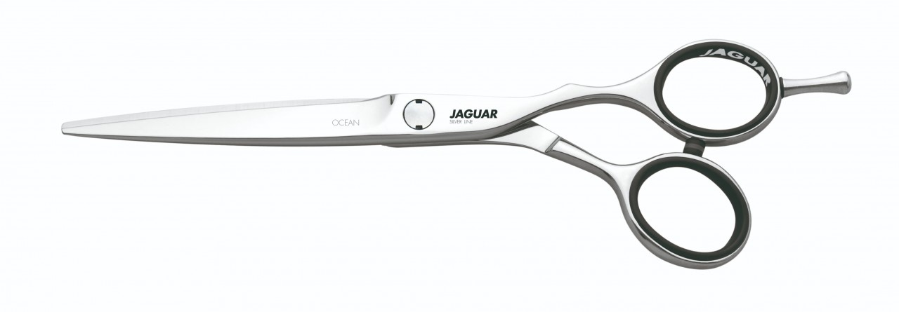 Hair Scissors JAGUAR OCEAN