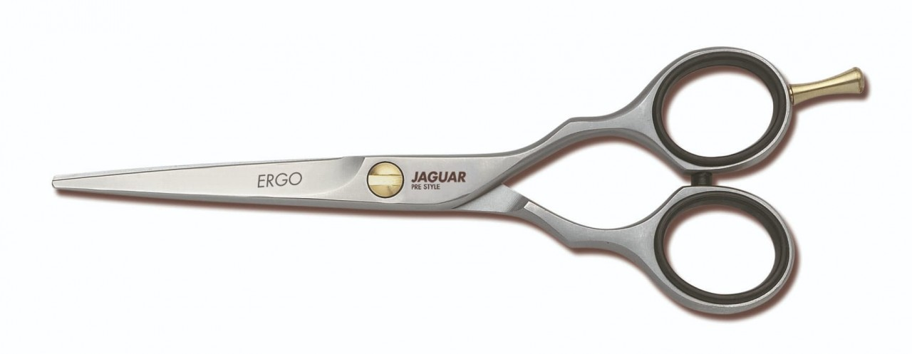 Hair Scissors JAGUAR ERGO