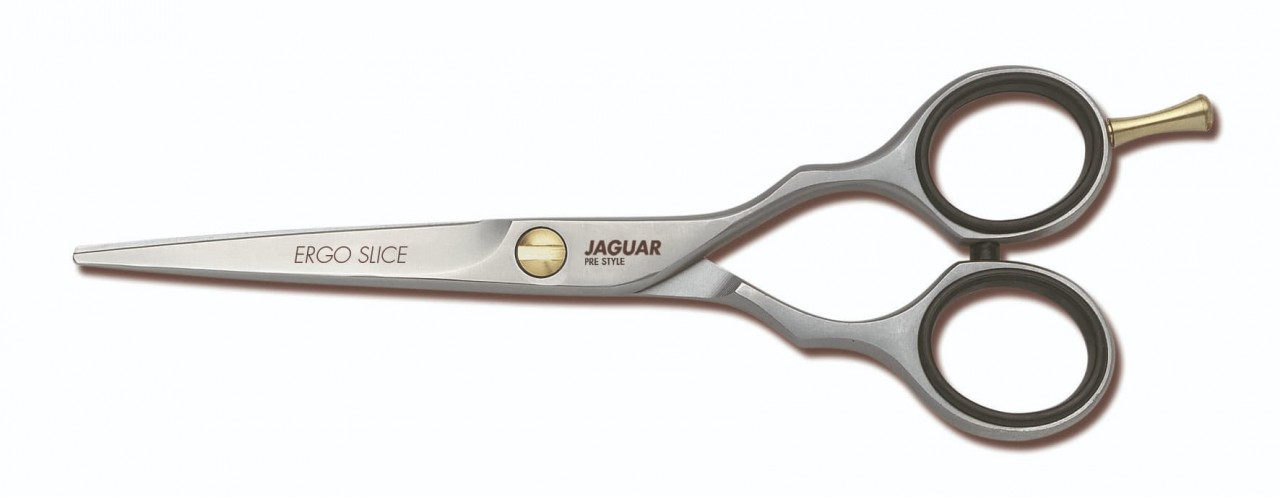 Hair Scissors JAGUAR ERGO SLICE