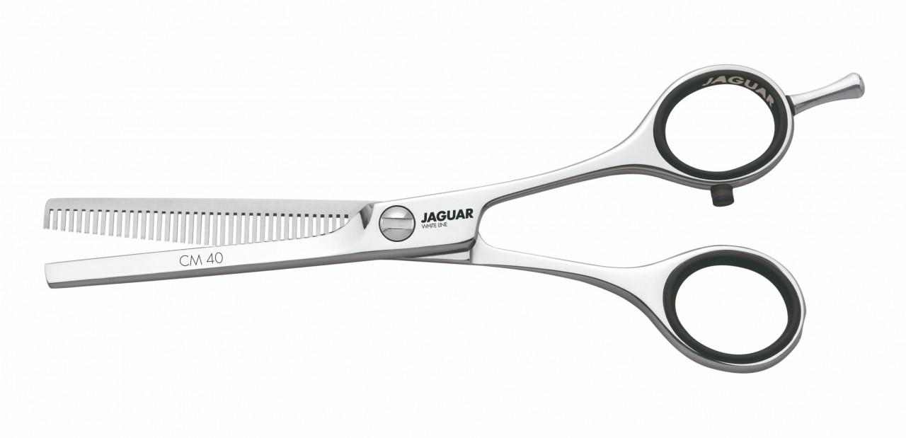 Texturing Scissors JAGUAR CM 40
