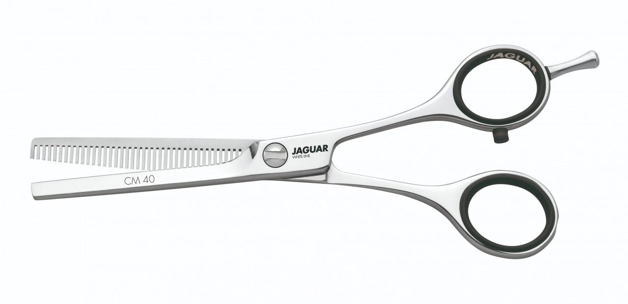 Modellierschere JAGUAR CM 40