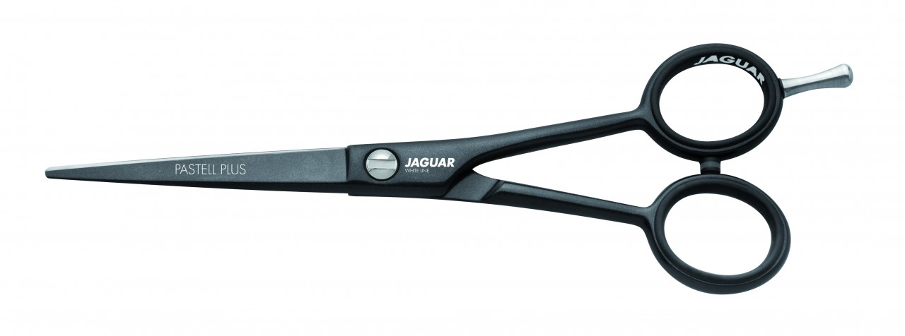 Hairdressing scissors PASTELL PLUS LAVA
