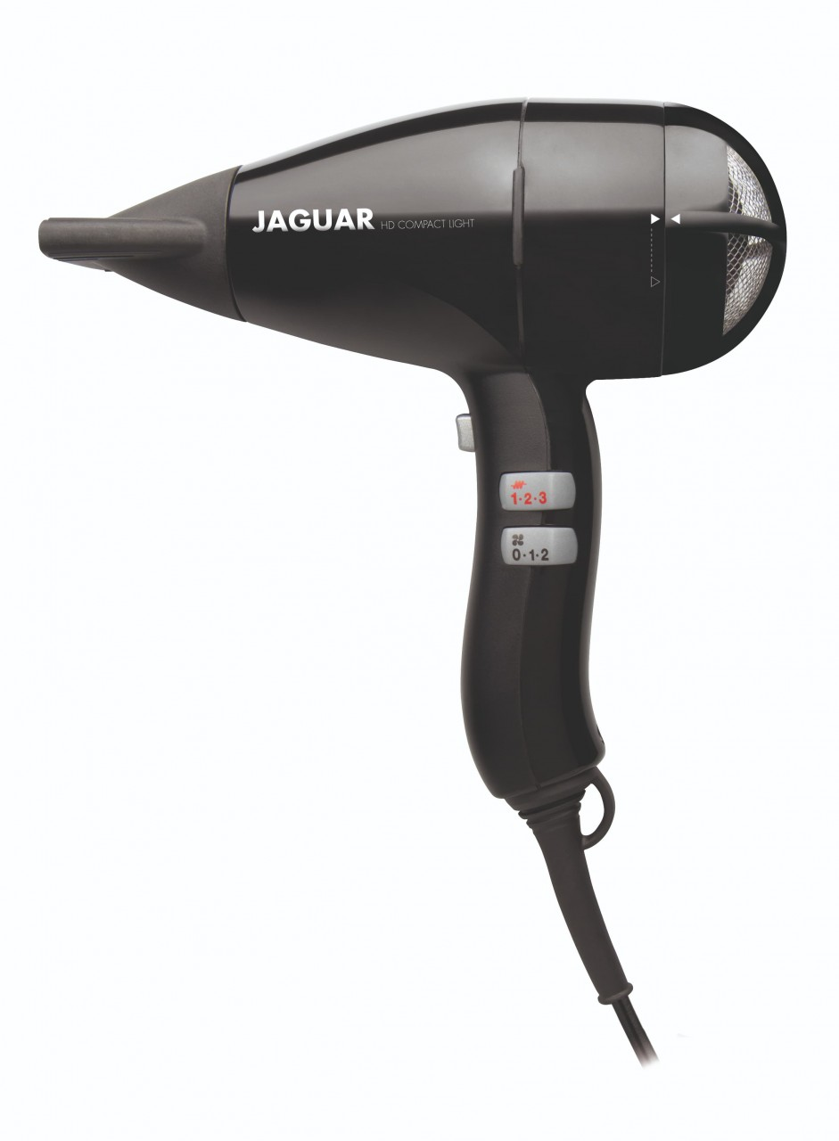 Sèche cheveux JAGUAR HD COMPACT LIGHT