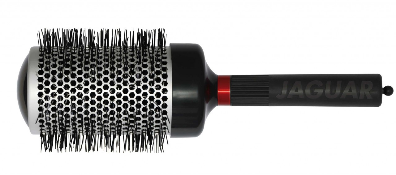 Round Hair Brush JAGUAR T390