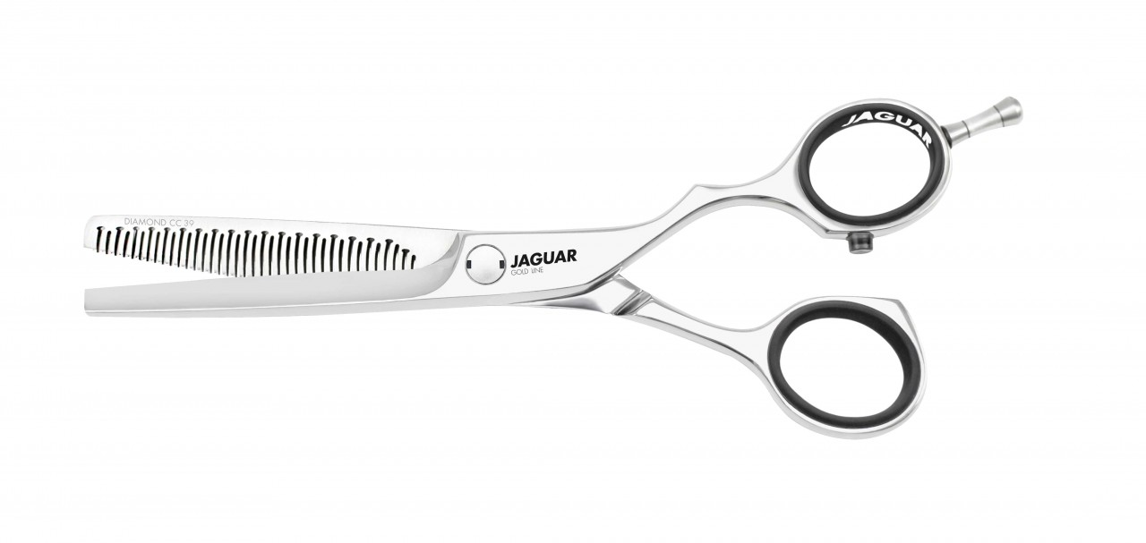 Friseurschere JAGUAR DIAMOND E 39