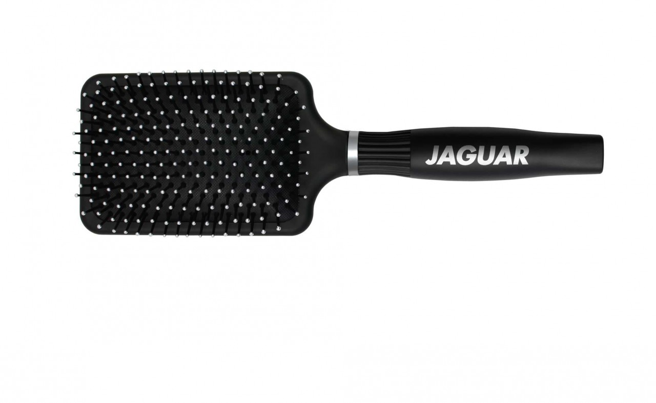 Paddle Wet Brush JAGUAR SP2 SHINE