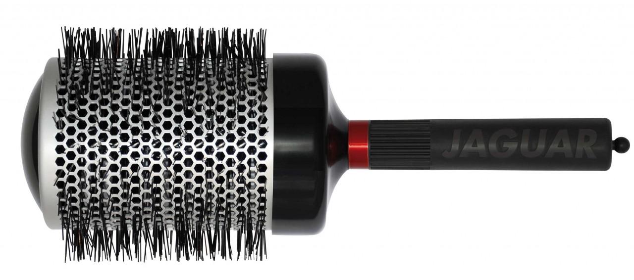 Round Hair Brush JAGUAR T400