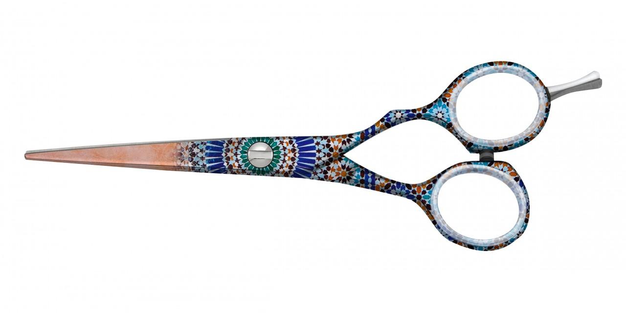JaguArt Haarschere Salam Marrakech