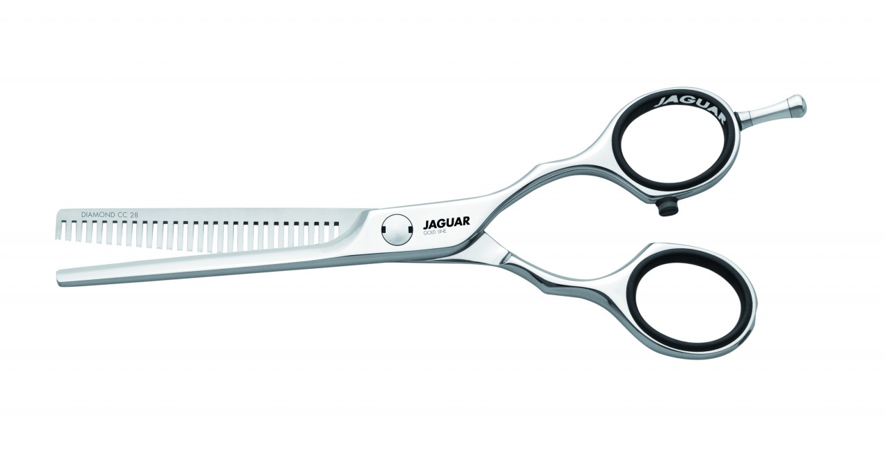 Thinning scissors DIAMOND 28