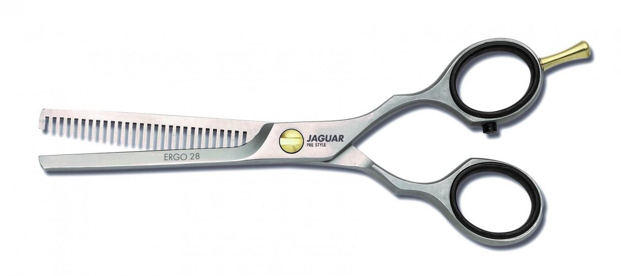 Thinning scissors PRE STYLE ERGO 28