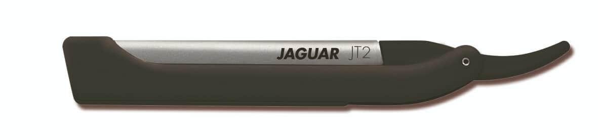 Straight Razor JAGUAR JT2 BLACK