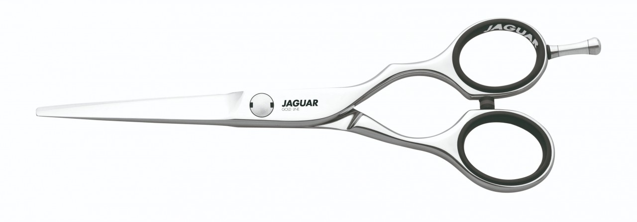Friseurschere JAGUAR DIAMOND E Classic