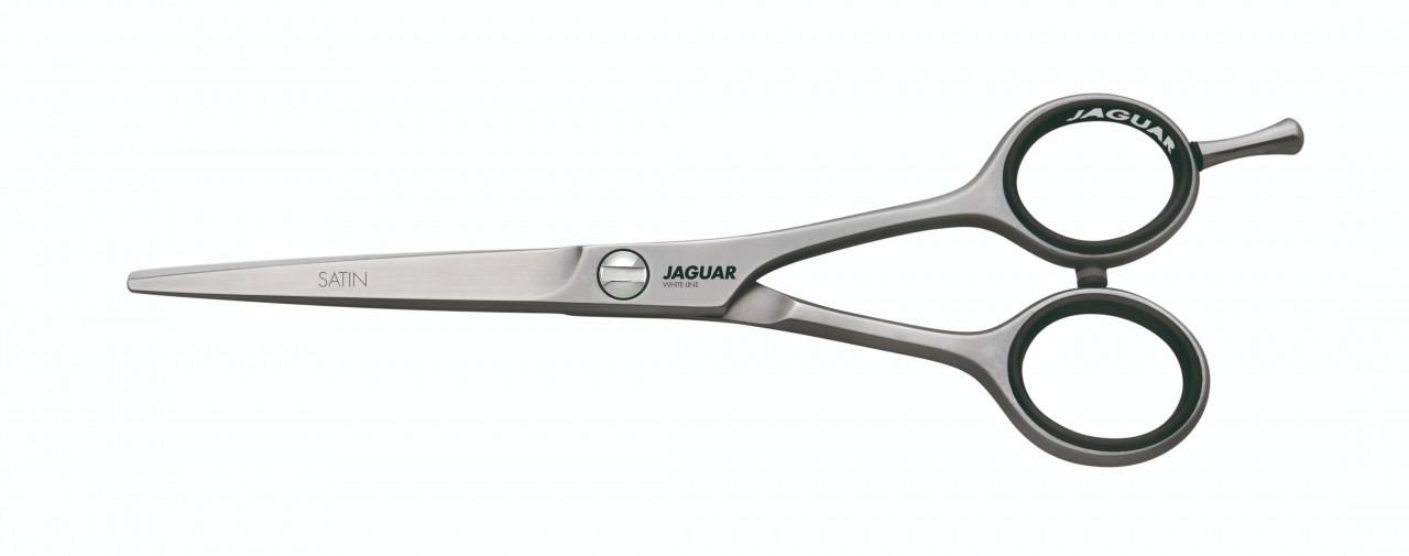 Hair Scissors JAGUAR SATIN