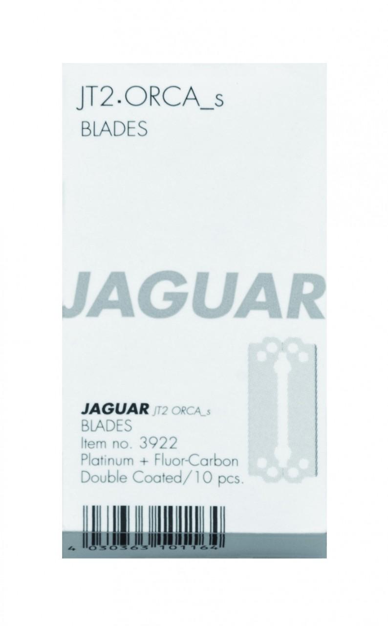 10er Pack Rasierklingen für die Messer JT2, ORCA S