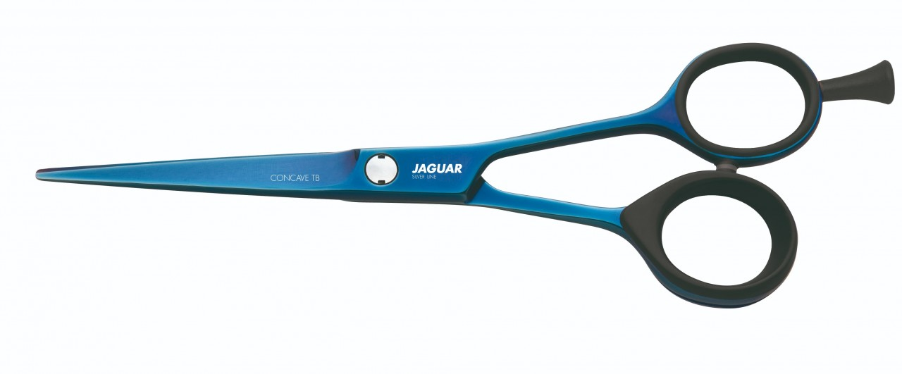 Hair Scissors JAGUAR CONCAVE TB