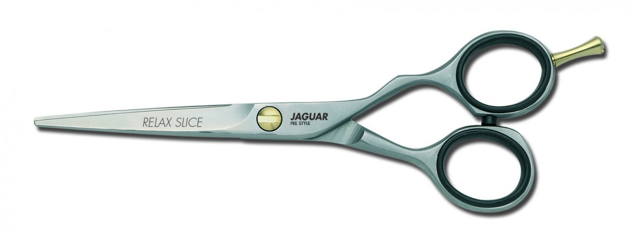 Hairdressing scissors PRE STYLE RELAX SLICE