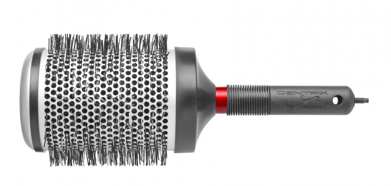 Round Hair Brush JAGUAR T-450