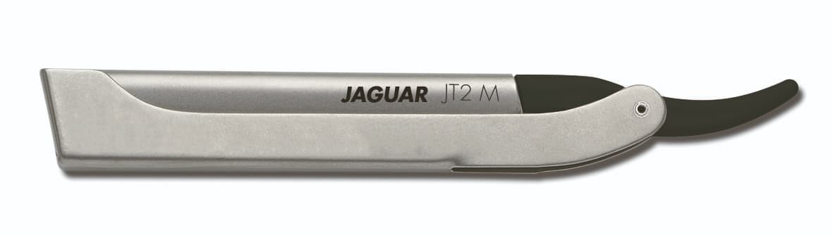 Straight Razor JAGUAR JT2 M BLACK