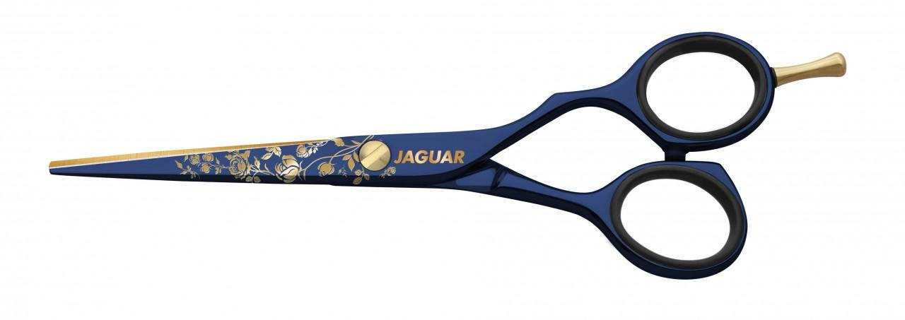 Ciseaux coiffeur JAGUAR Golden Blossom