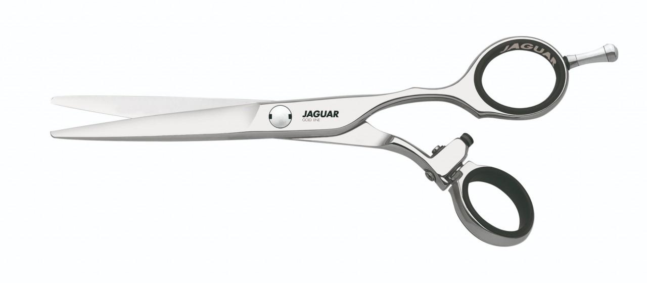 Hair Scissors JAGUAR CONVEX FLEX