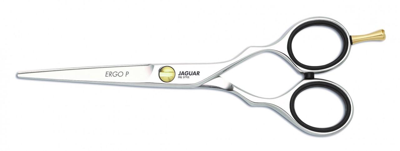 Hair Scissors JAGUAR ERGO P