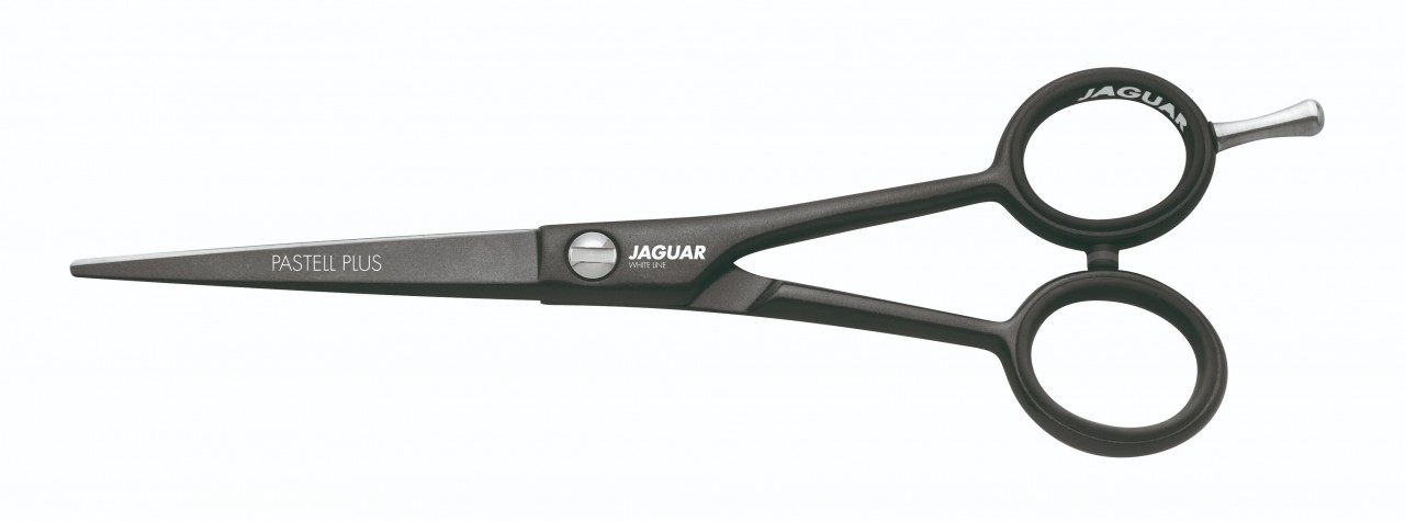 Hair Scissors JAGUAR PASTELL PLUS LAVA