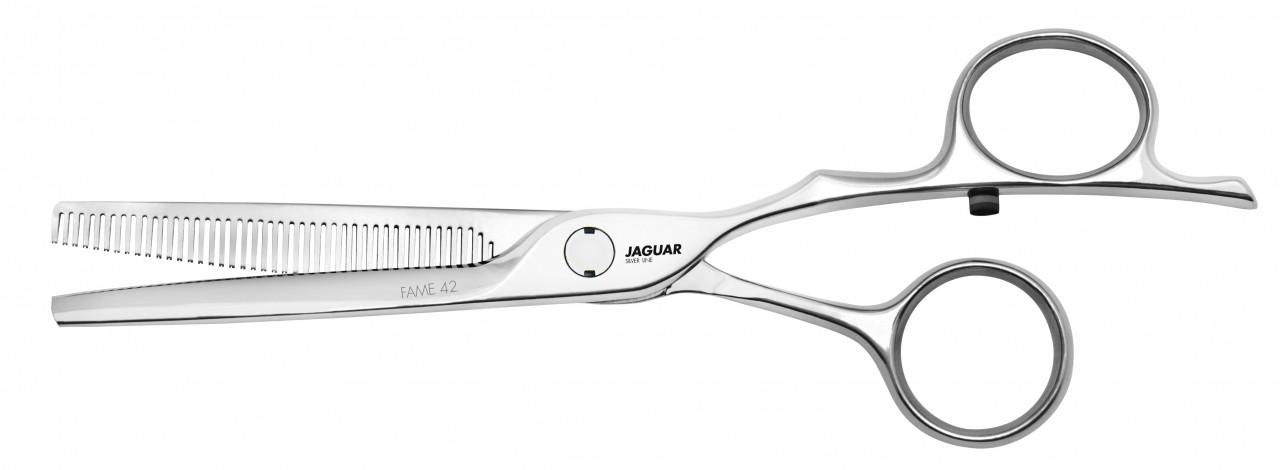 Texturing Scissors JAGUAR FAME 42