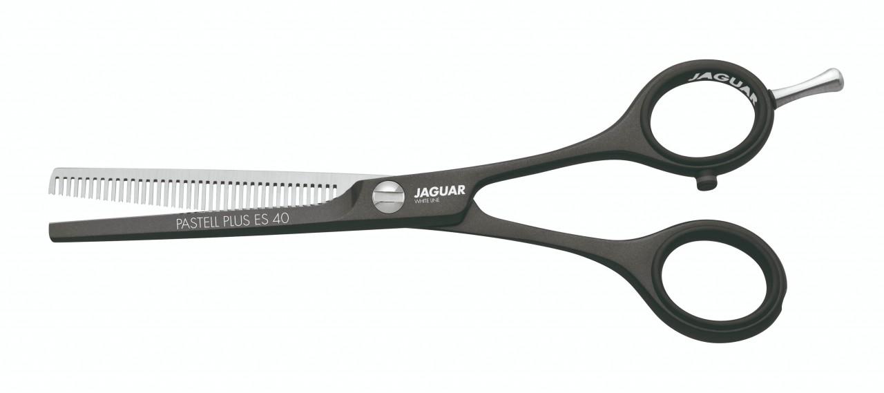 Texturing Scissors JAGUAR PASTELL PLUS 40 LAVA Classic